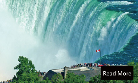 迷人的加拿大遊學