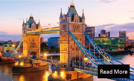 迷人的英國遊學