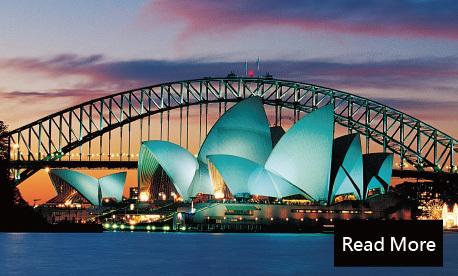 迷人的澳洲遊學