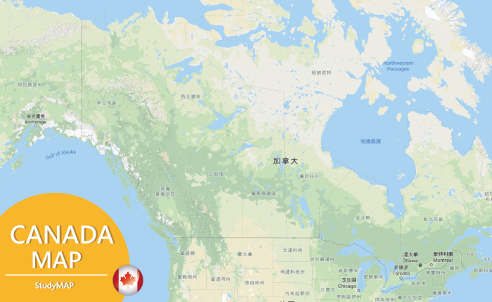 加拿大遊學半年小資專區,學費台幣15萬起