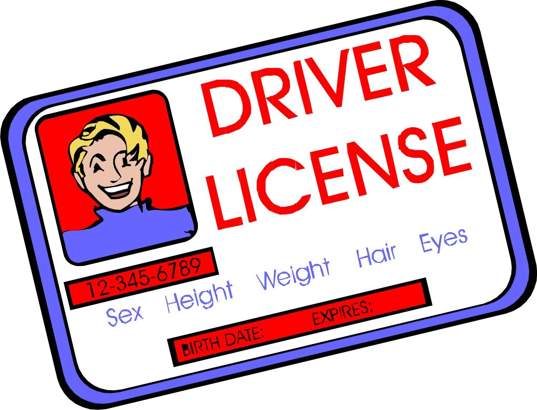 druver license